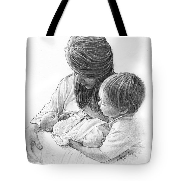 New Arrival Tote Bag