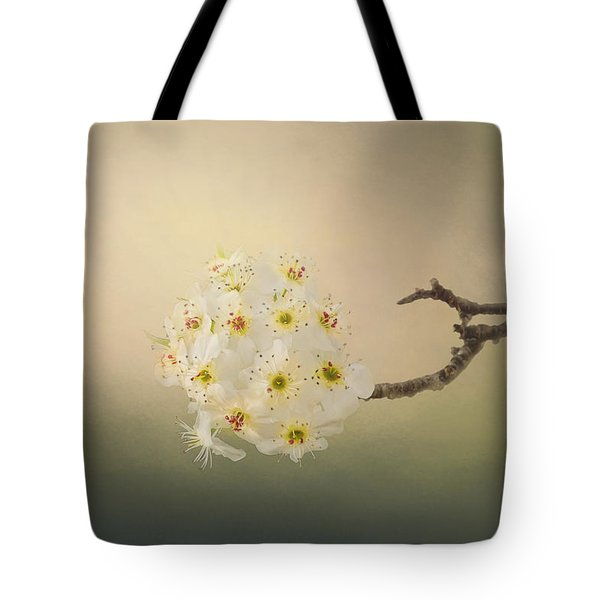 New Awakening Tote Bag