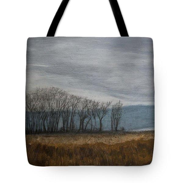 New Buffalo Marsh Tote Bag