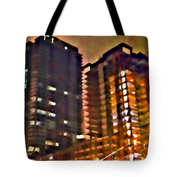 New Construction 2 Tote Bag