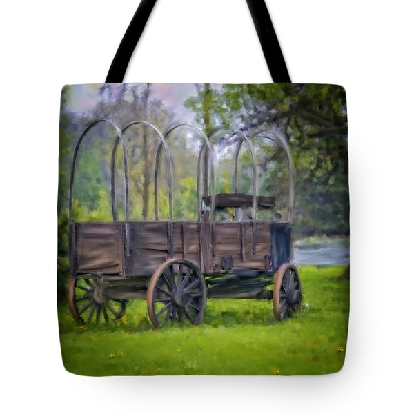 Tote Bag featuring the photograph New Convertable by Mary Timman