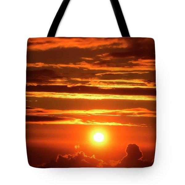 New Dawning Tote Bag