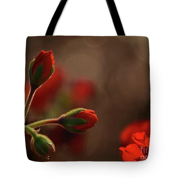 New Day Beauties - Georgia Tote Bag