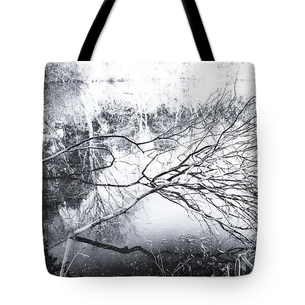 New Day Tote Bag by Hayato Matsumoto