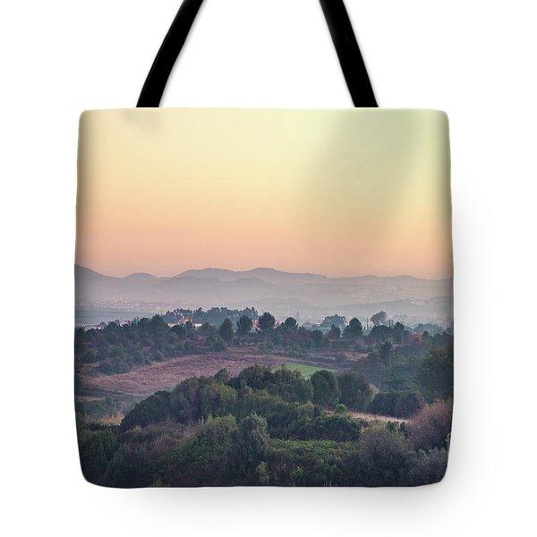 New Day Magic Tote Bag