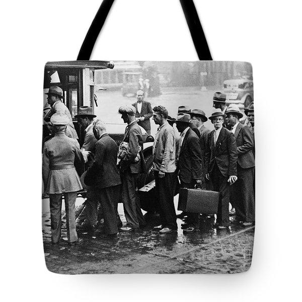 New Deal: C.c.c. Camp Tote Bag by Granger
