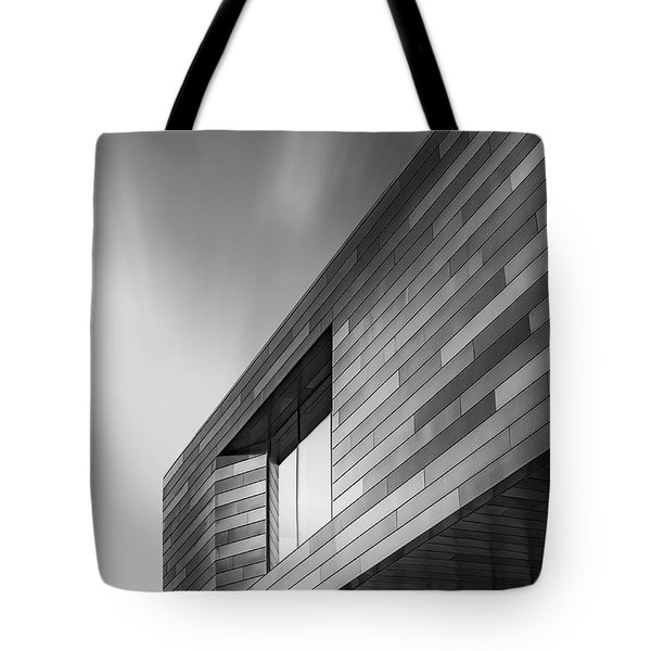 New Addition Tote Bag