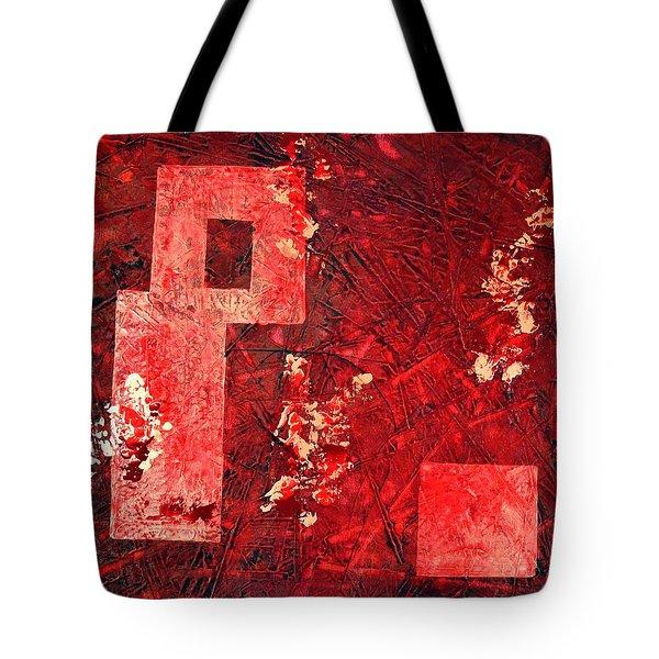 New Gen 17.0 Tote Bag