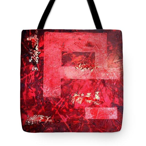 New Gen 17.1 Tote Bag