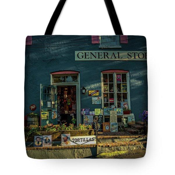 New Hope General Store Tote Bag