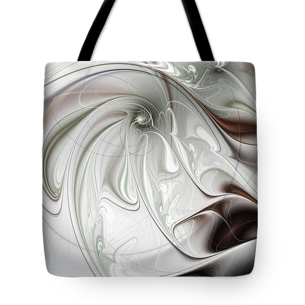 New Idea Tote Bag