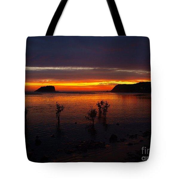 New Mangroves Tote Bag