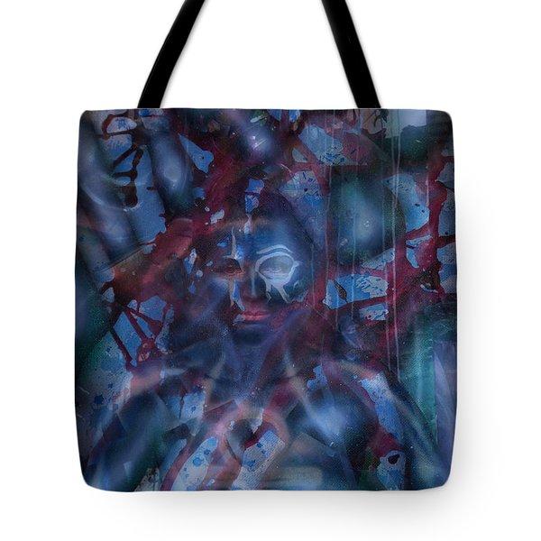 New Metamorphosis Tote Bag