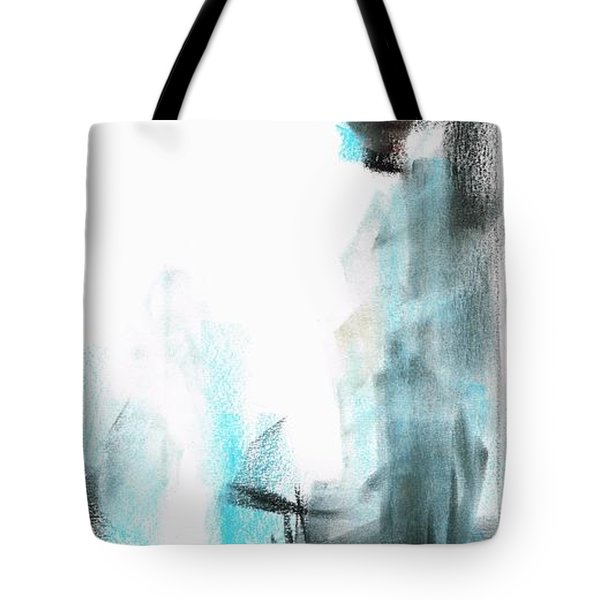 New Mexico Horse Four Tote Bag