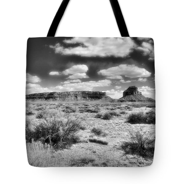 New Mexico Tote Bag by Jim Walls PhotoArtist