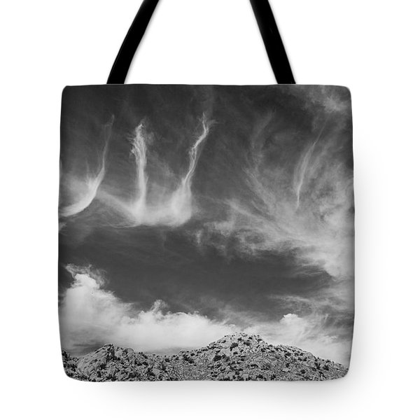 New Mexico Sky Tote Bag