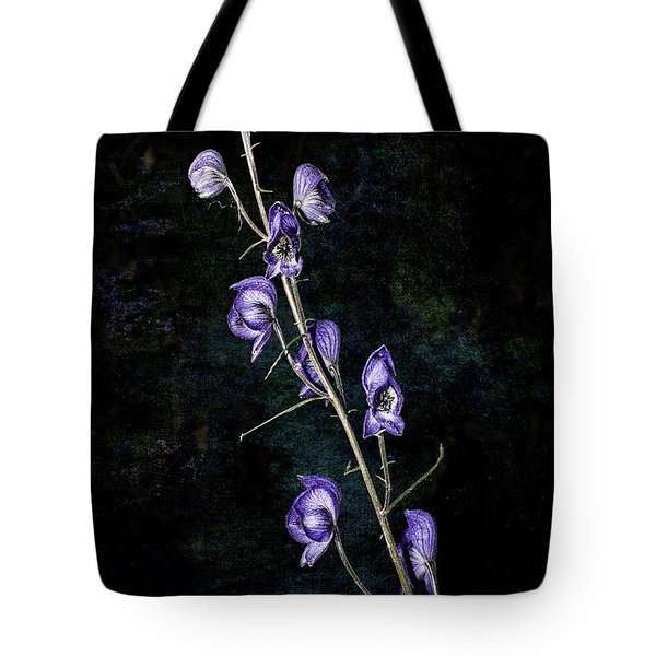 New Monkshood Tote Bag