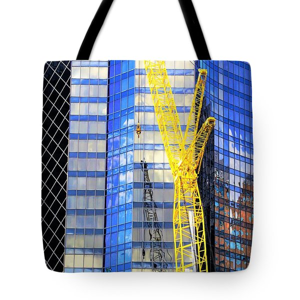 New Orleans Louisiana 4 Tote Bag