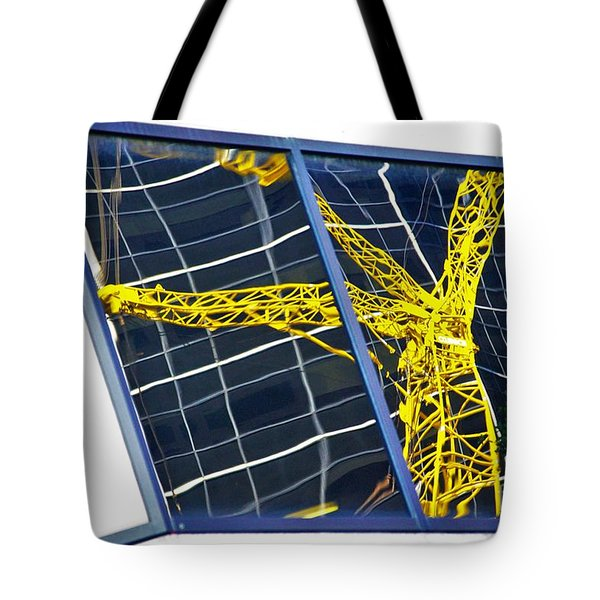New Orleans Louisiana 5 Tote Bag
