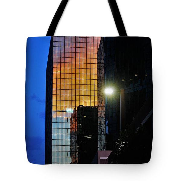 New Orleans Tote Bag
