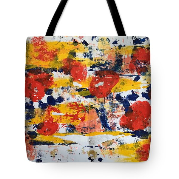 New Orleans No 1 Tote Bag