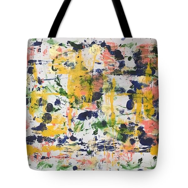 New Orleans No 2 Tote Bag