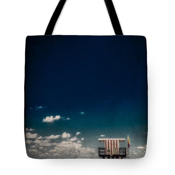 New Paint For Old Glory Tote Bag