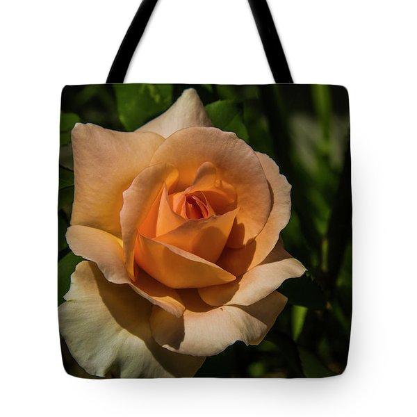New Rose Tote Bag