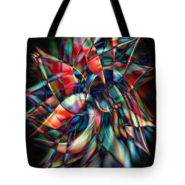 New Star Tote Bag