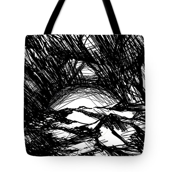 New Sun Tote Bag