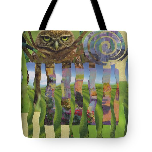 New Traditions Tote Bag