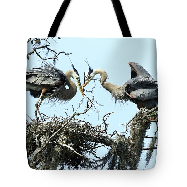 Tote Bag featuring the photograph New Twig by Deborah Benoit