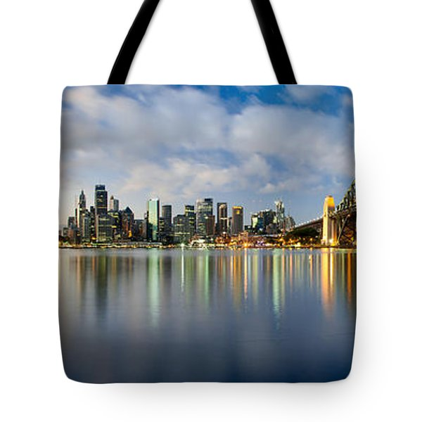 New Year Inspirations Tote Bag