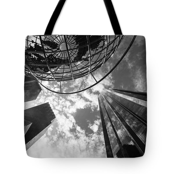 New York City Fine Art Print Tote Bag