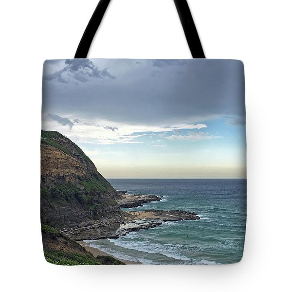 Newcastle No. 20-1 Tote Bag