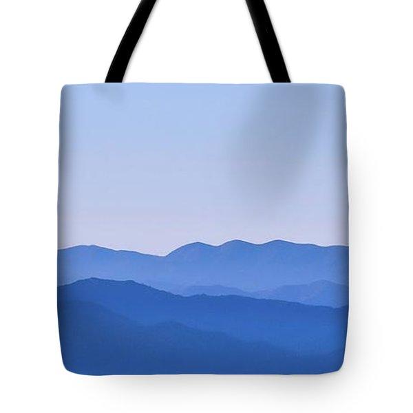 Newfound Tote Bag