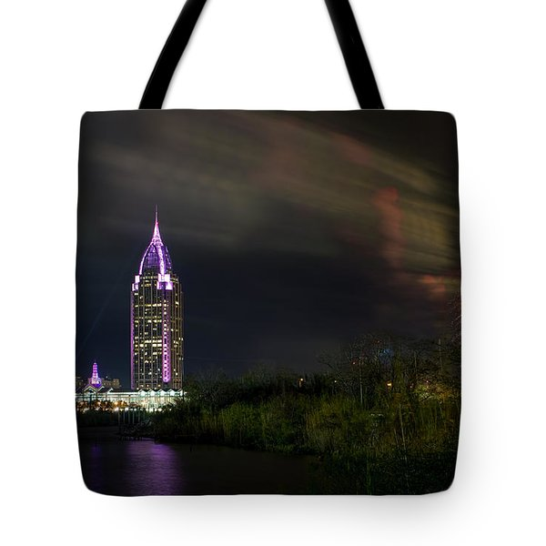 New Year Celebration 4 Tote Bag