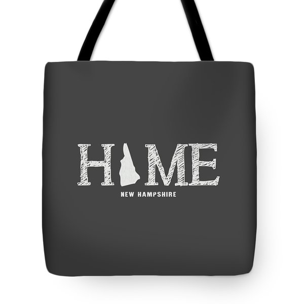 Nh Home Tote Bag