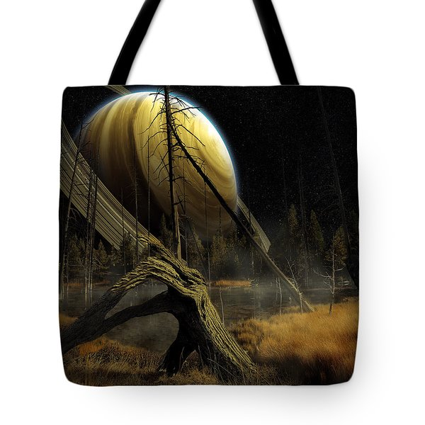 Nibiru Tote Bag