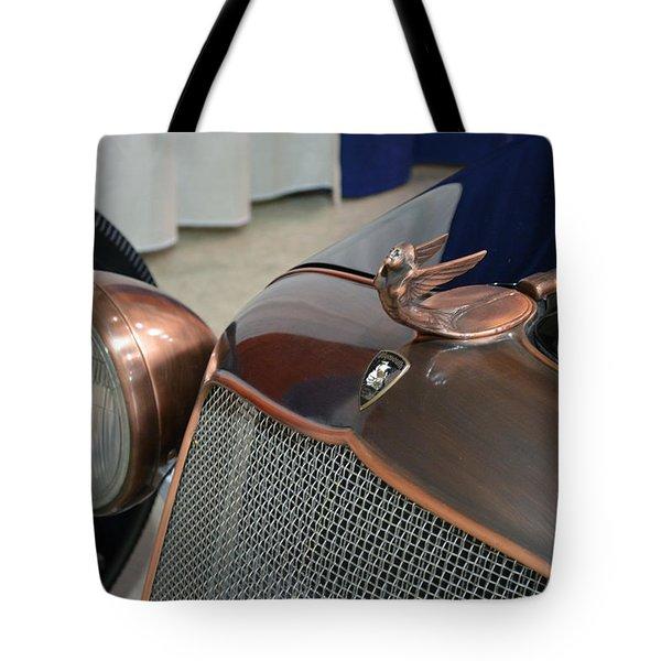 Nice Tan Tote Bag