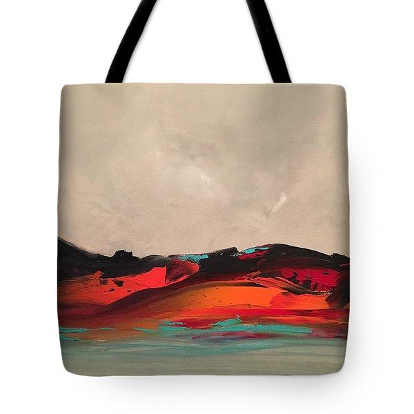 Niche Tote Bag