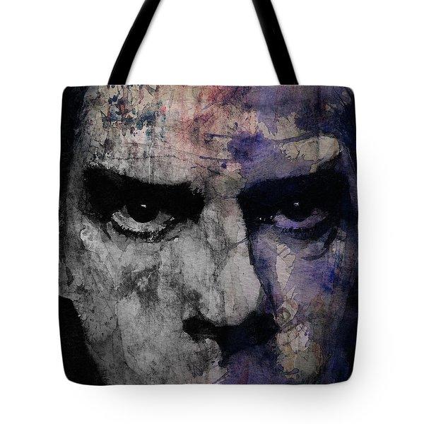 Nick Cave Retro Tote Bag