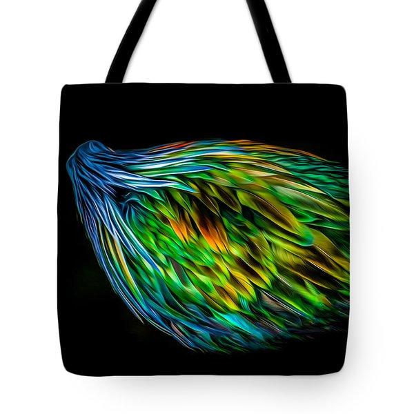 Nicobar Tote Bag