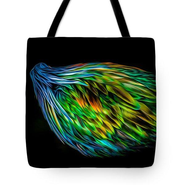Nicobar Tote Bag by Rikk Flohr