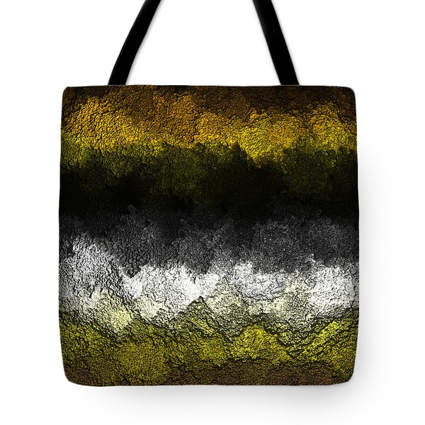 Tote Bag featuring the digital art Nidanaax-glossy by Jeff Iverson
