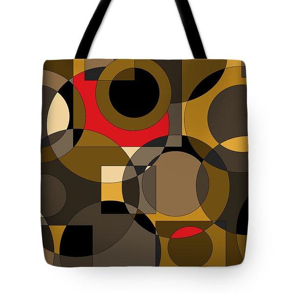 Night Life Tote Bag