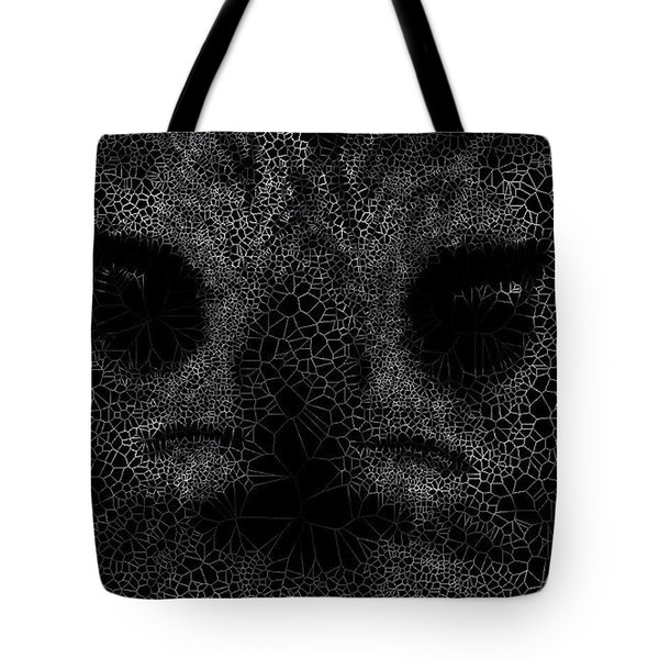 Night Night Tote Bag