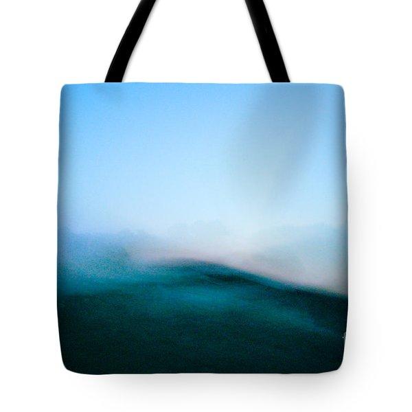 Night Shadows-4 Tote Bag