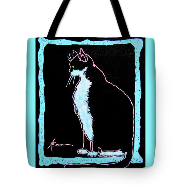 Night Watch  Tote Bag
