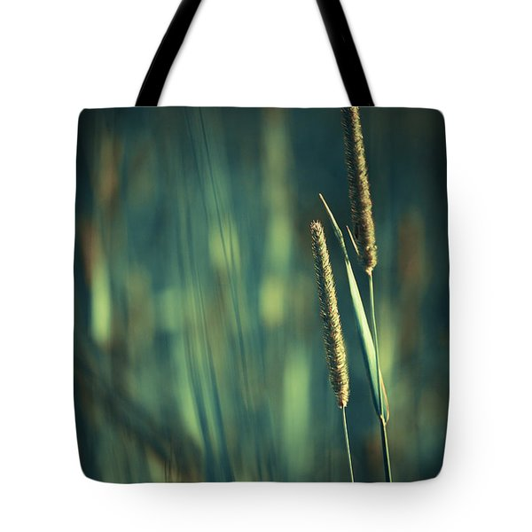 Night Whispers Tote Bag